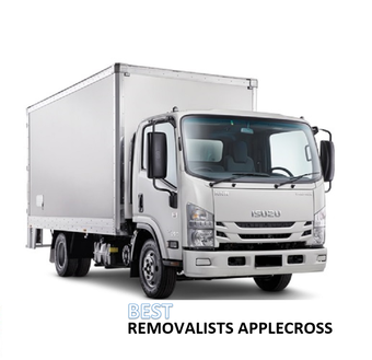 Removalists Applecross & Perth